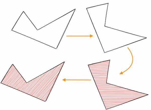 Имитация рисования от руки на примере RoughJS - 17