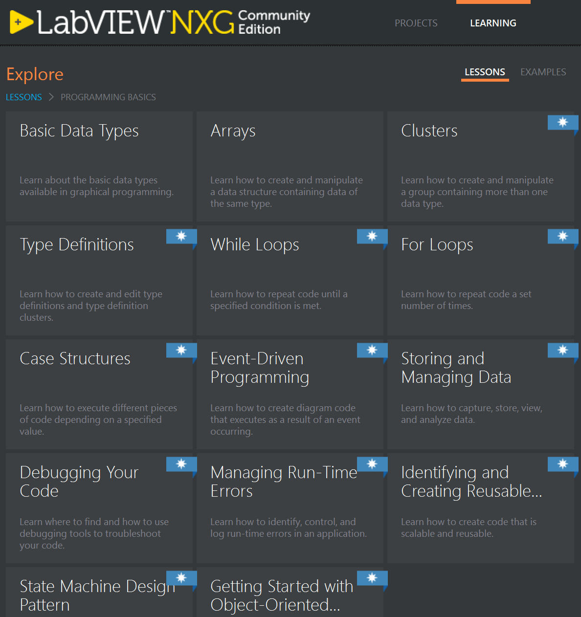 Компания National Instruments выпустила бесплатные LabVIEW 2020 и NXG 5.0 Community Edition - 4