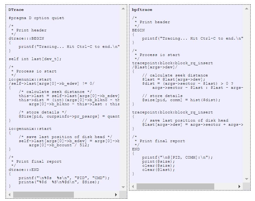 BpfTrace — наконец, полноценная замена Dtrace в Linux - 12