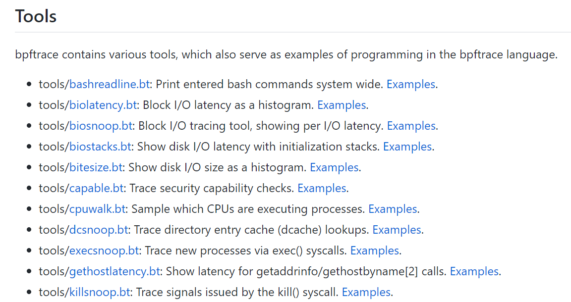 BpfTrace — наконец, полноценная замена Dtrace в Linux - 18