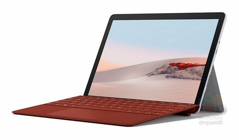 Самый дешёвый планшет Microsoft разочарует процессорами. Но зато Surface Go 2 порадует чуть увеличенным экраном