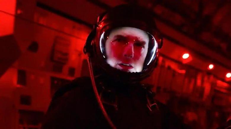 Том Круз может полететь в космос, чтобы снять там фильм. NASA и SpaceX готовят первую в истории космическую киноленту