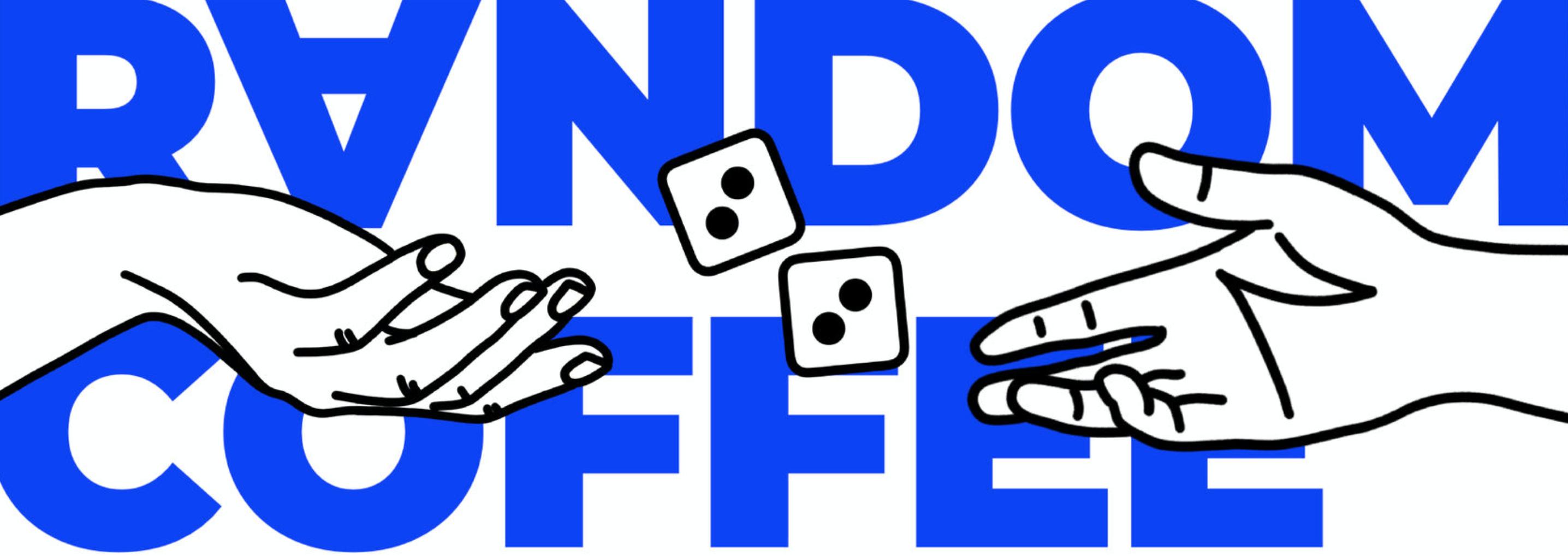 Random Coffee Habr Edition — нетворкинг для IT-сообщества - 2