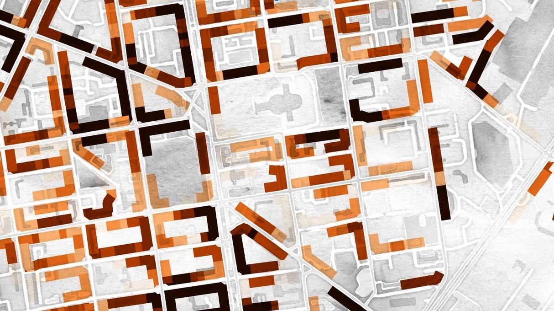 Дмитрий Лебедев: «Несколько лет назад я явно понимал, что еще чуть-чуть и OpenStreetMap пойдет ко дну» - 9
