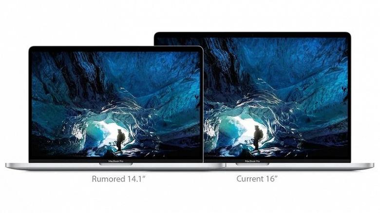 Если вы хотите устройство Apple с совершенно новым типом экрана, долго ждать не придётся. Дисплеи Mini-LED уже на подходе