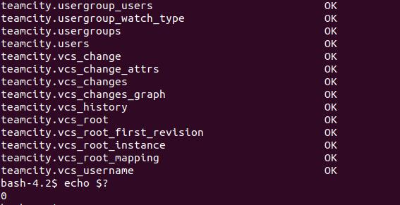 Обновление MySQL (Percona Server) с 5.7 до 8.0 - 2