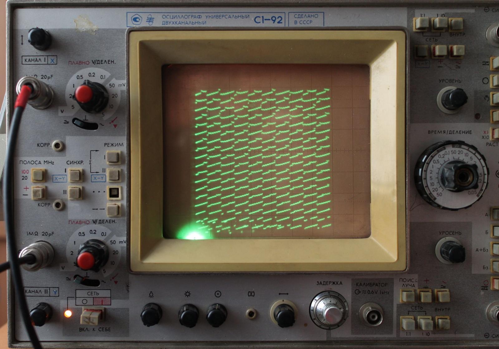 Bad Apple или с Днем Радио, гики - 4