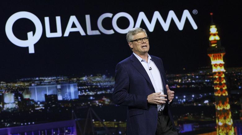 Кто-то ещё помнит конфликт Apple и Qualcomm? Сейчас отношения компаний «более естественные»
