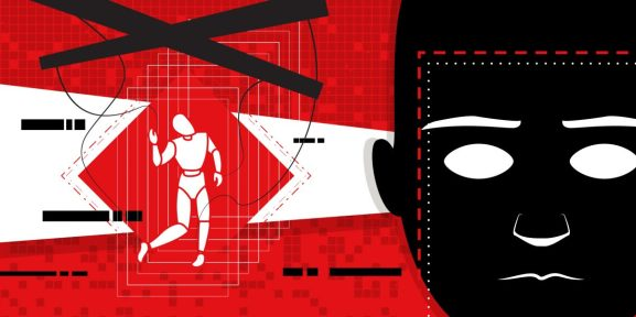 Deepfakes и deep media: Новое поле битвы за безопасность - 1