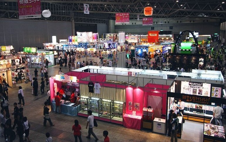 Мероприятие Tokyo Game Show 2020 отменено