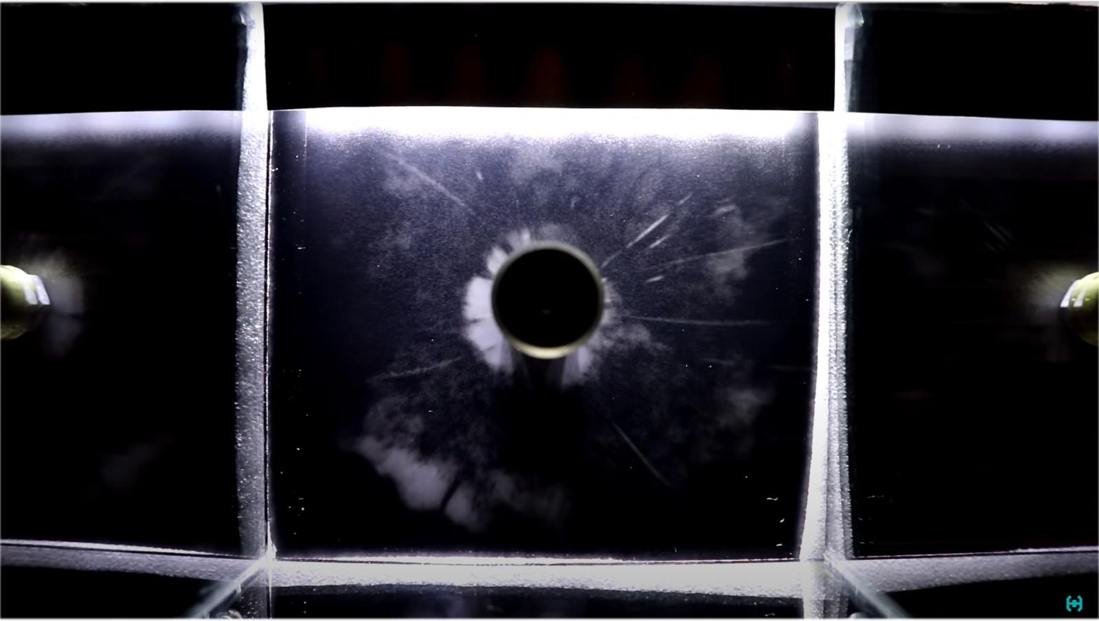 По следам горячих частиц. Камера Вильсона - 16