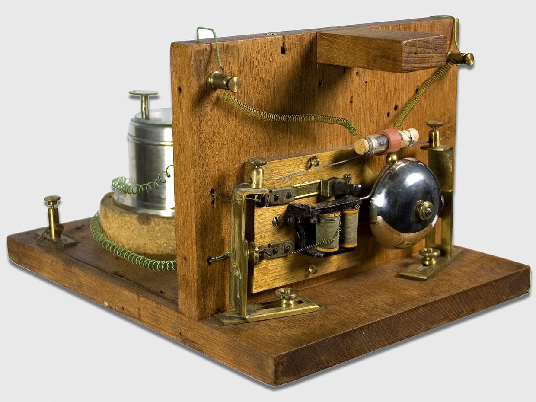 Так кто же изобрёл радио: Гульельмо Маркони или Александр Попов? - 1