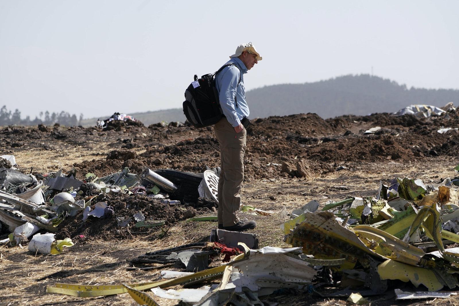 Краш-курс: Как менеджерская революция Boeing породила катастрофу 737 MAX - 2