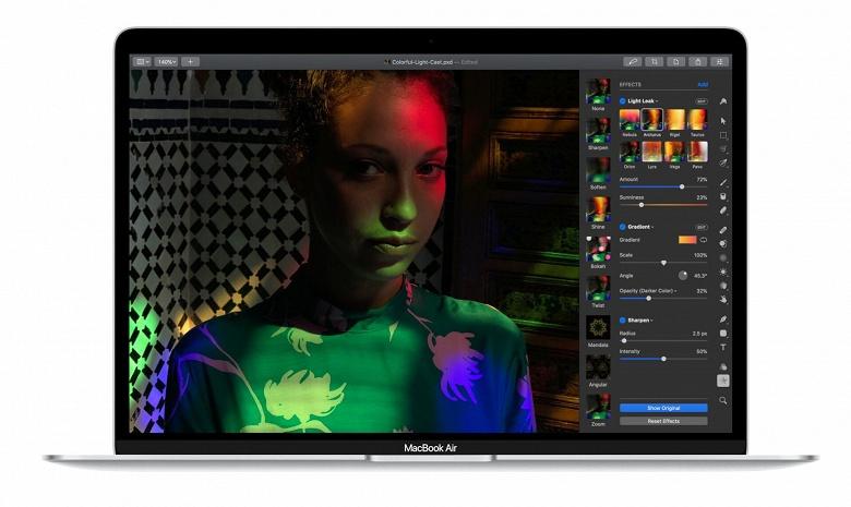 Найден способ повысить яркость экрана MacBook Air на 30%. Для этого надо всего лишь установить… Windows