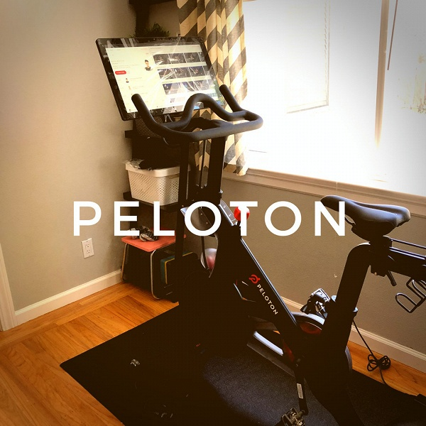 Пандемия помогла Peloton получить в минувшем квартале рекордно высокий доход