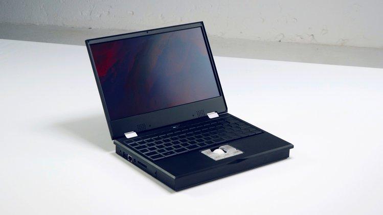 MNT Reform — Полностью открытый ноутбук для параноиков - 2