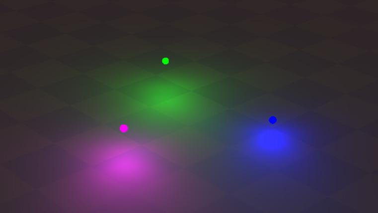 ShaderToy screenshot