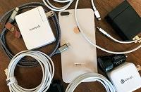 Нитрид галлия в массы. 65-ваттное зарядное для смартфонов, планшетов и ноутбуков всего за 24 доллара - 1