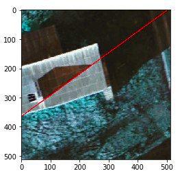MASK-RCNN для поиска крыш по снимкам с беспилотников - 11