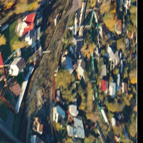 MASK-RCNN для поиска крыш по снимкам с беспилотников - 3