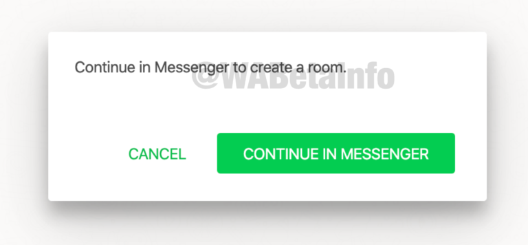 WhatsApp выходит на территорию Zoom и Skype. Видеоконференции на 50 человек на компьютере