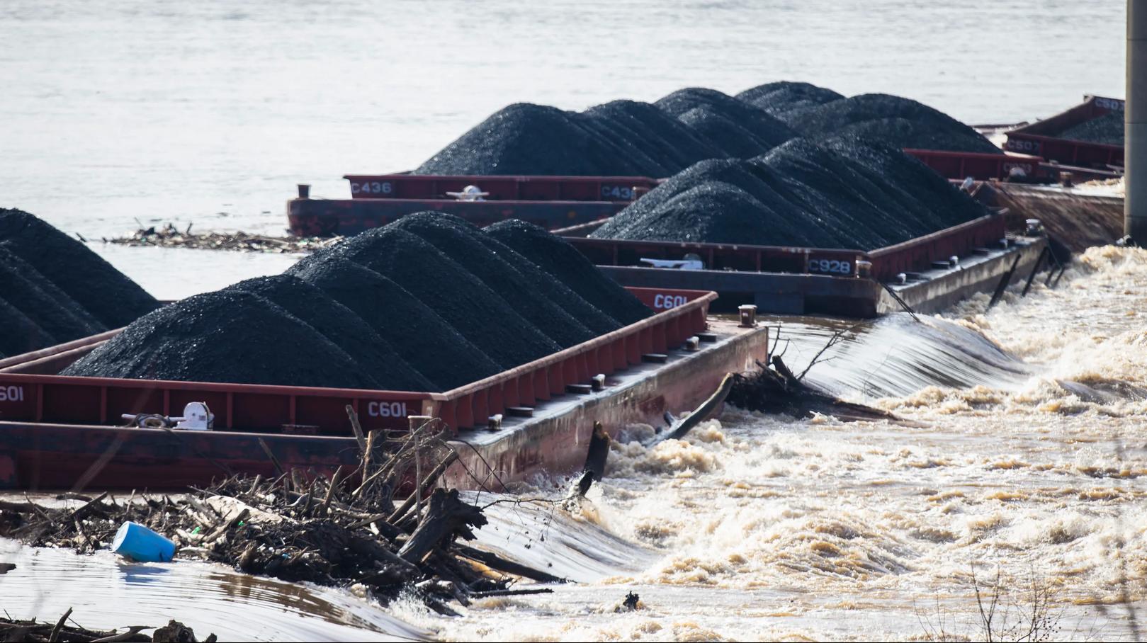 Как по заказу: история о том, как строка кода превратилась в килотонны угля - 1