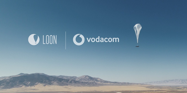 Сервис Loon скоро начнет работать в Мозамбике