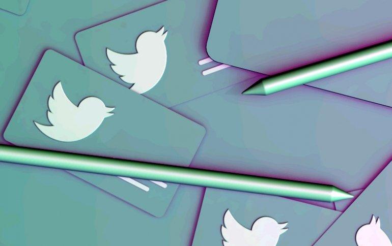 Сотрудники Twitter могут оставаться работать на дому... навсегда
