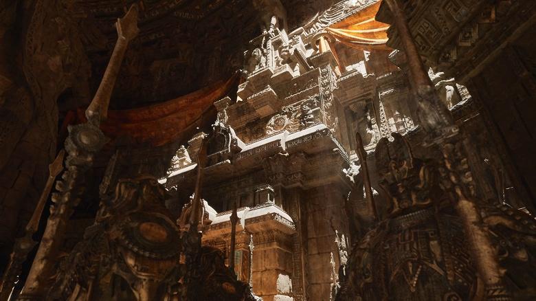 Впечатляющее первое демо движка Unreal Engine 5. Такая графика нас ждёт в играх следующего поколения