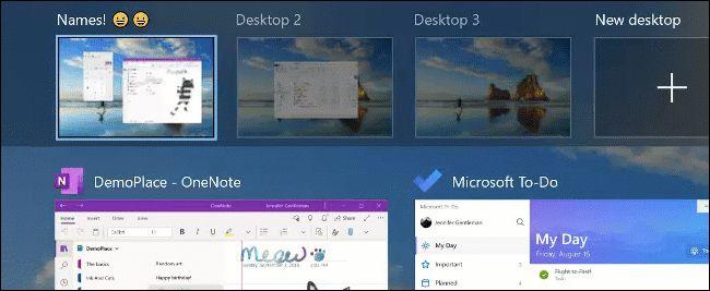 Все нововведения Windows 10 2004 (20H1) - 11