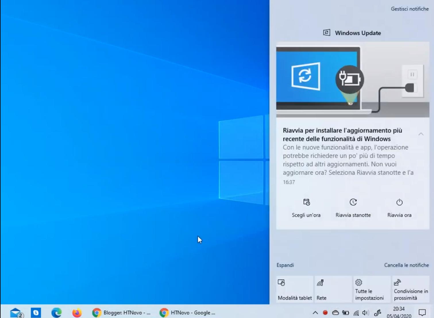 Все нововведения Windows 10 2004 (20H1) - 26