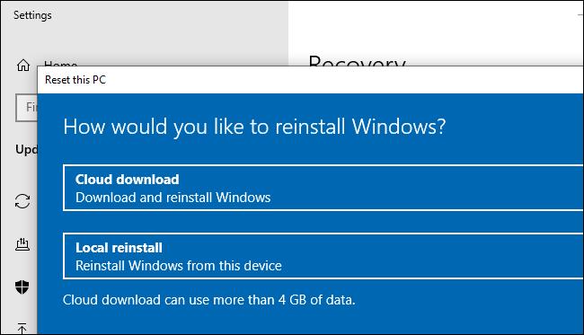 Все нововведения Windows 10 2004 (20H1) - 3