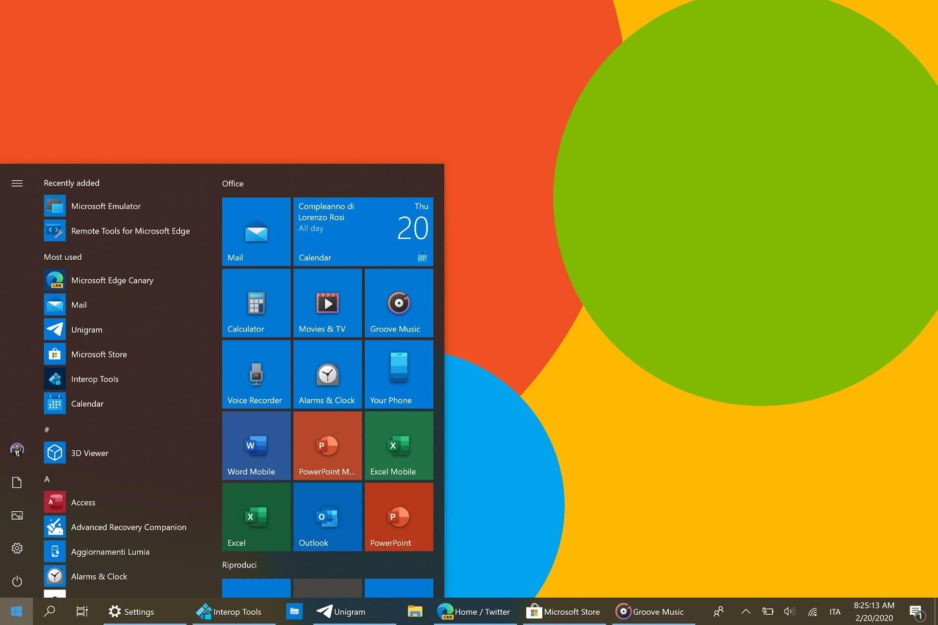 Все нововведения Windows 10 2004 (20H1) - 1