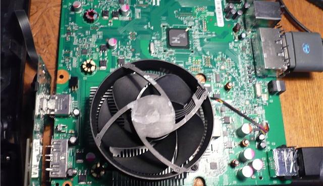 Защита и взлом Xbox 360 (Часть 3) - 22