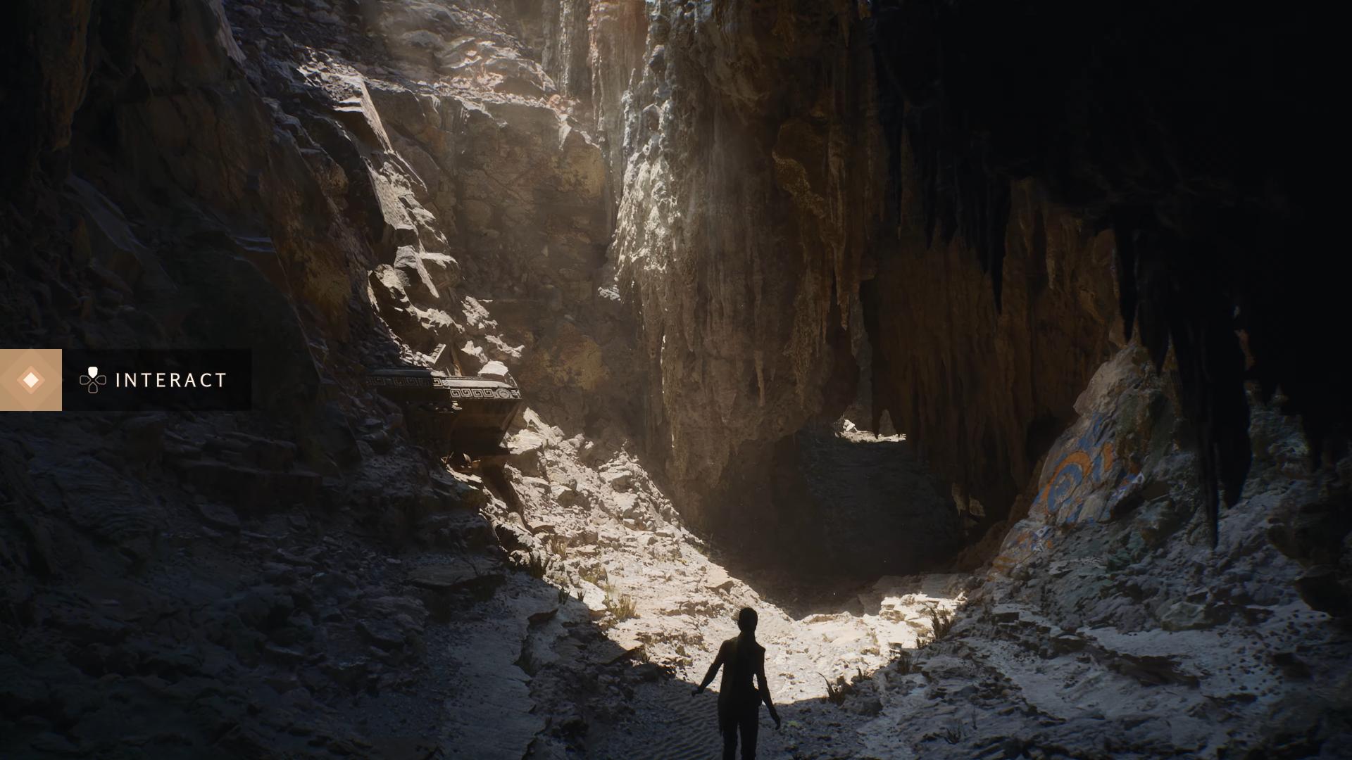 Unreal Engine 5 задает новую планку игровой реалистичности - 2