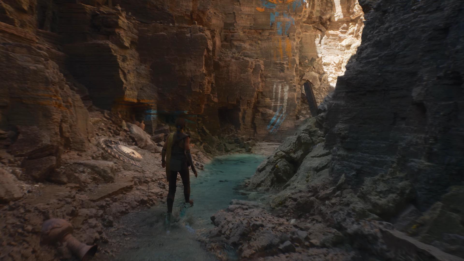 Unreal Engine 5 задает новую планку игровой реалистичности - 6