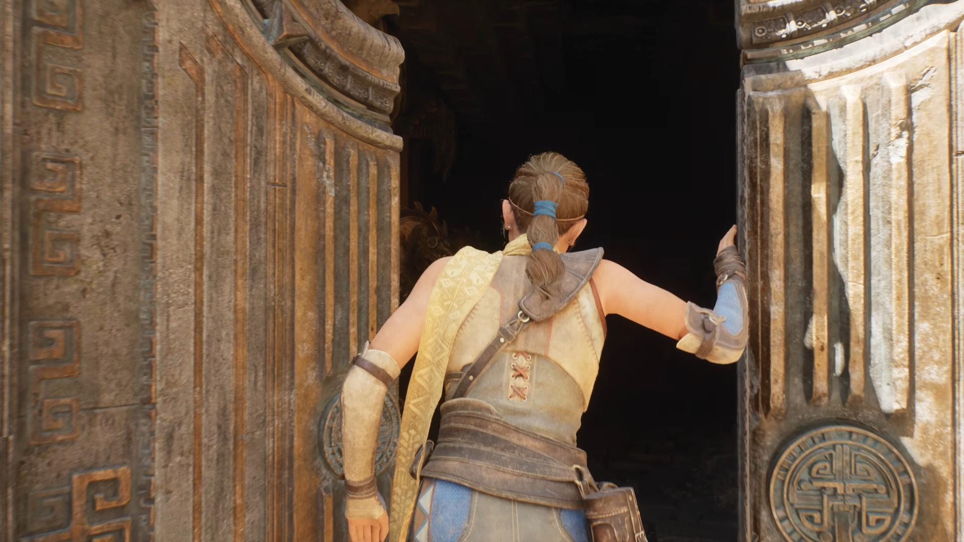 Unreal Engine 5 задает новую планку игровой реалистичности - 7