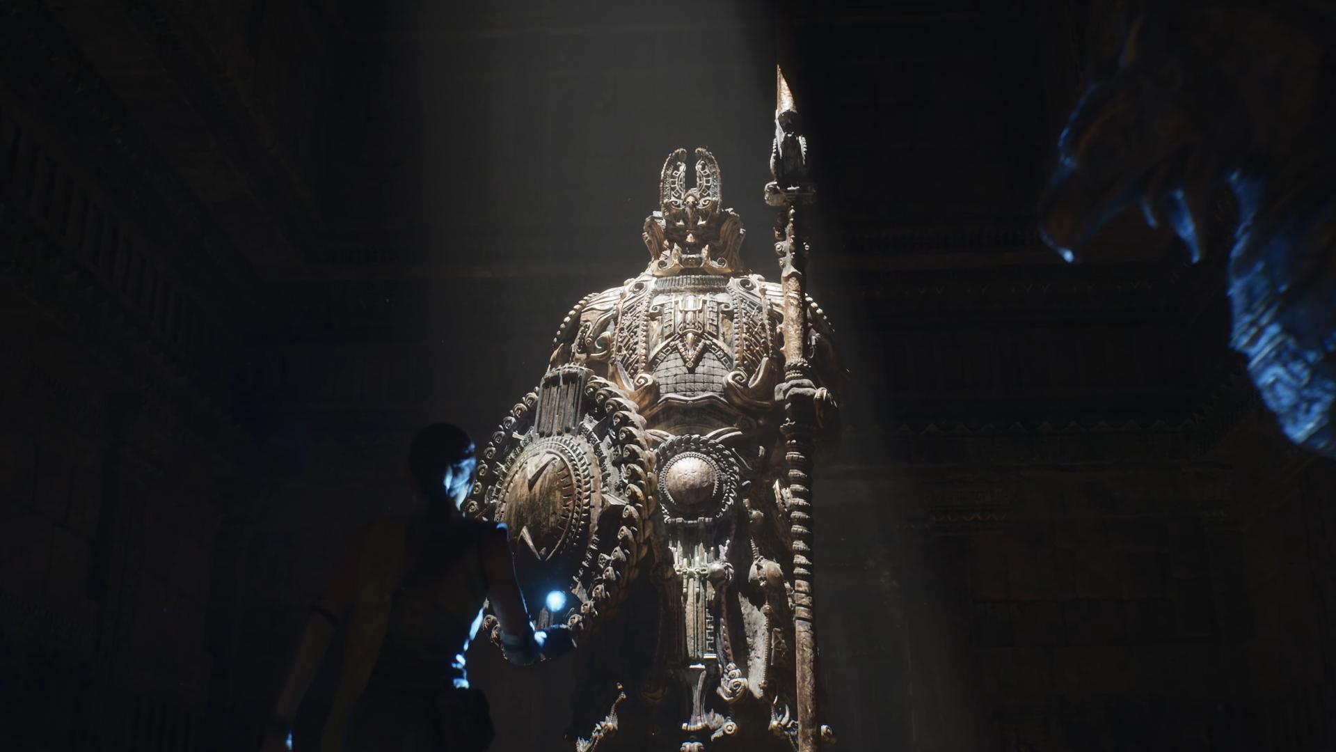 Unreal Engine 5 задает новую планку игровой реалистичности - 8