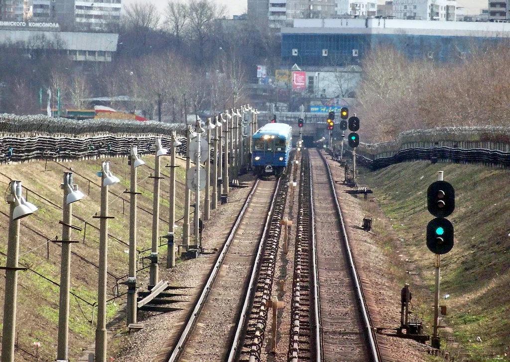 Как поезд проходит путь от станции до станции: особенности маршрутизации - 3