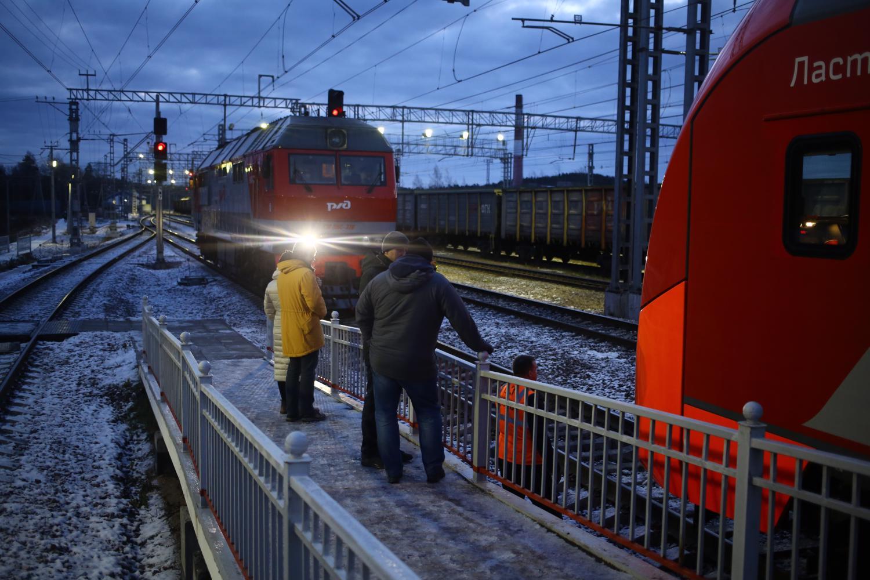 Как поезд проходит путь от станции до станции: особенности маршрутизации - 1