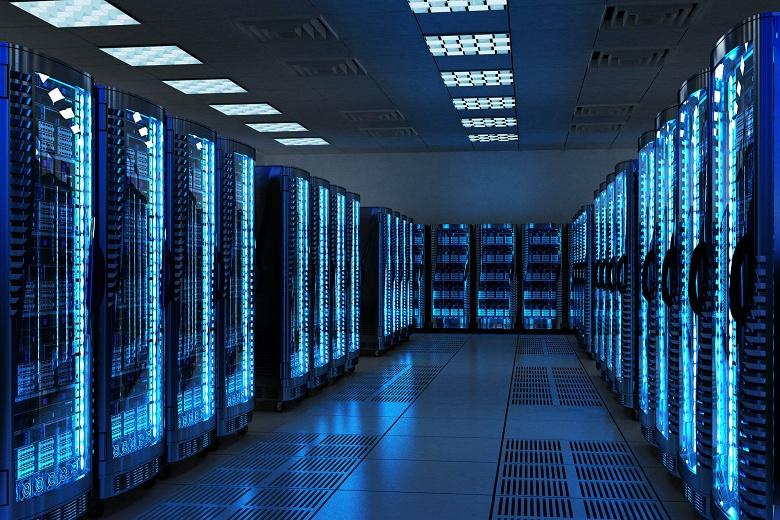 В этом году установленная база хранения во всем мире вырастет до 6,8 ЗБ - 1