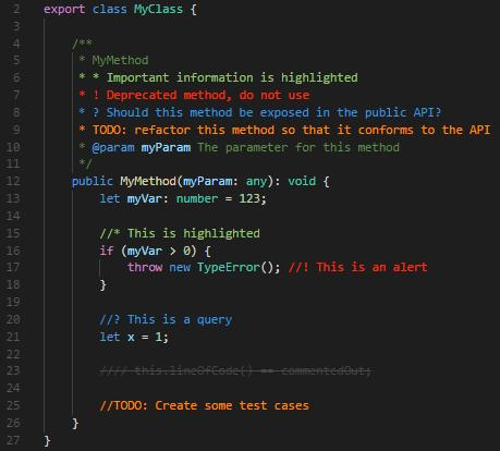 10 расширений для VS Code, без которых я не могу программировать - 4