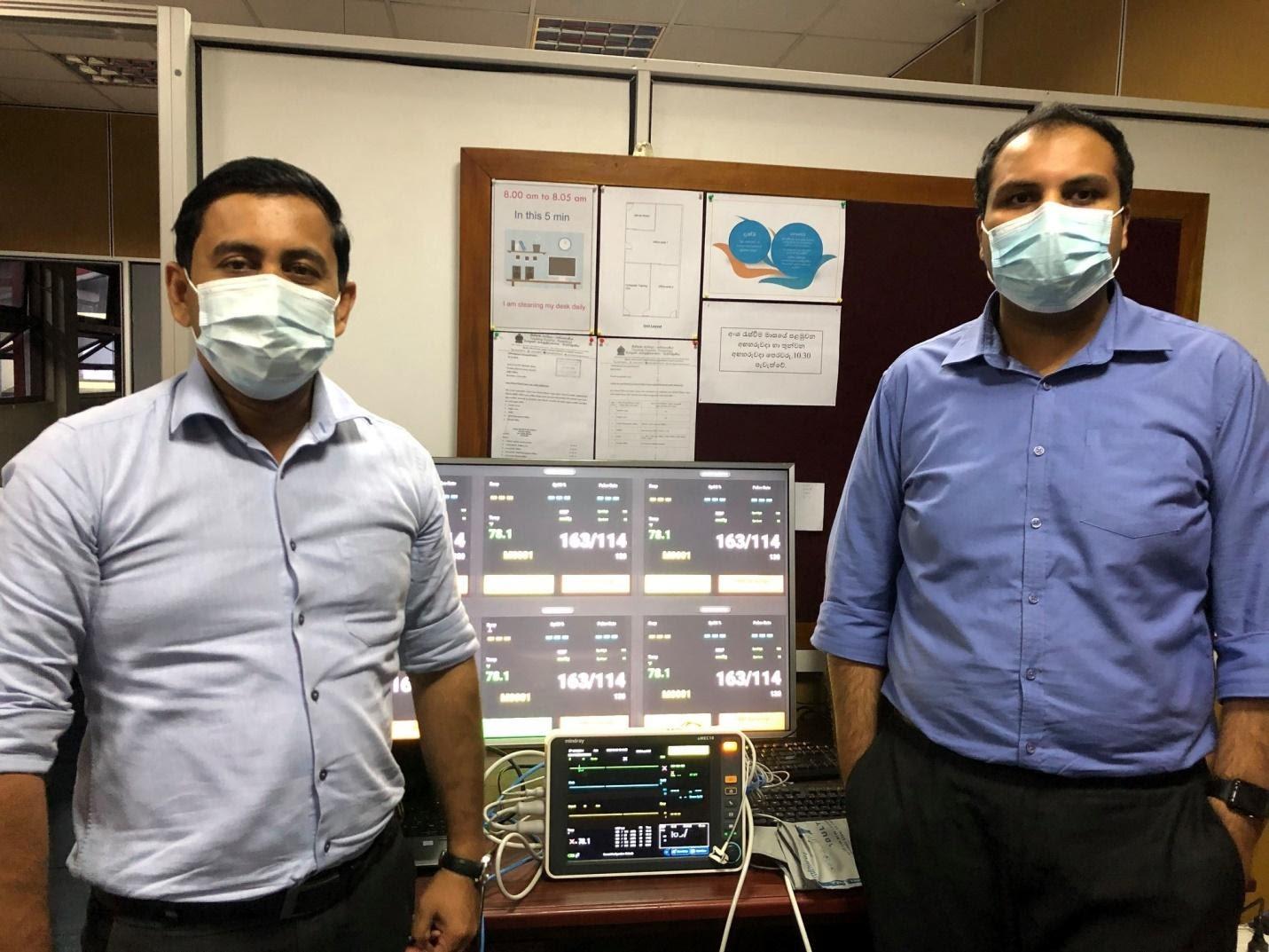 Go, Vue и 3 дня на разработку: система реального времени для мониторинга пациентов - 9