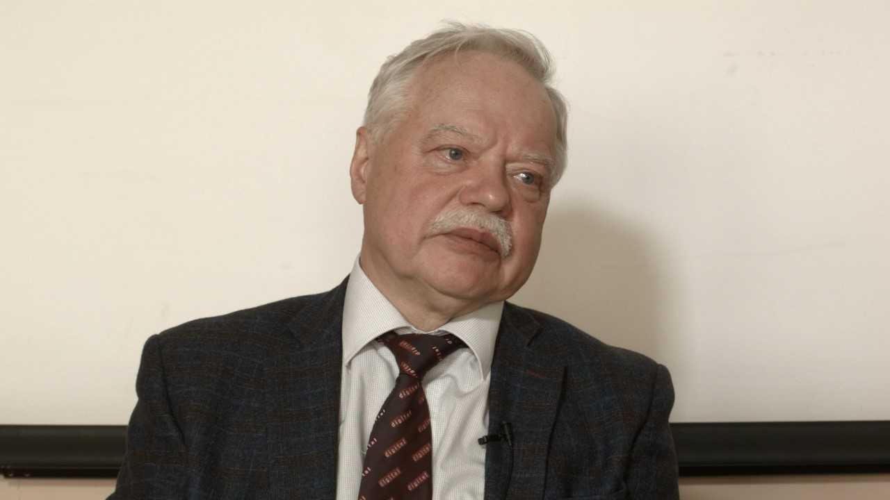 Владимир Китов: «Телемонитор ОБЬ мы сделали практически подпольно» - 1