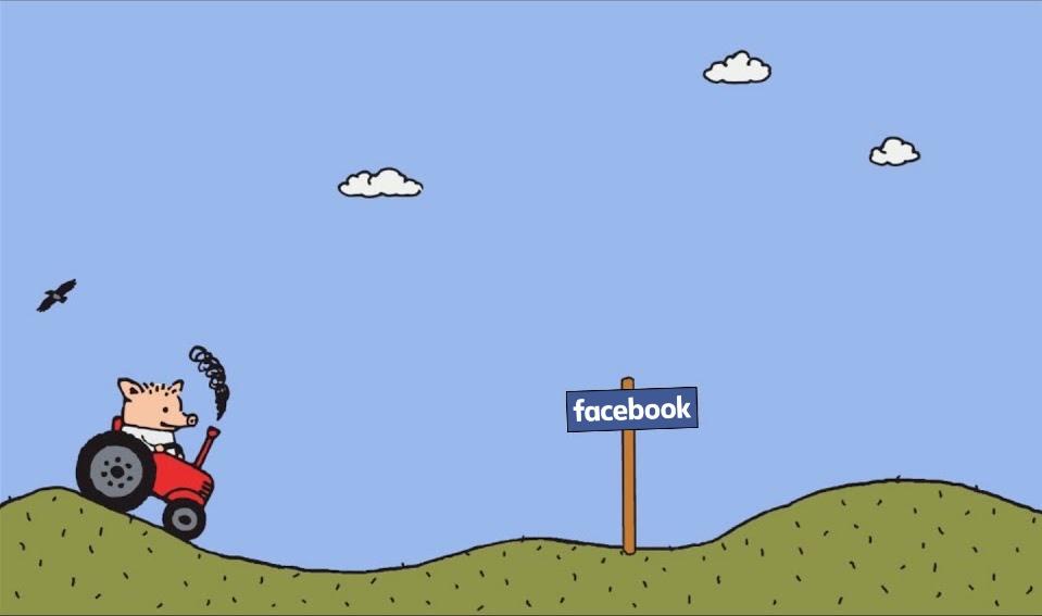 Инсайды от сотрудника Facebook: как попасть на стажировку, получить оффер и все о работе в компании - 1