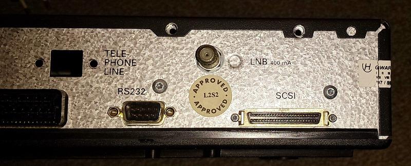 Из истории «нестандартного» радиовещания со спутника - 3