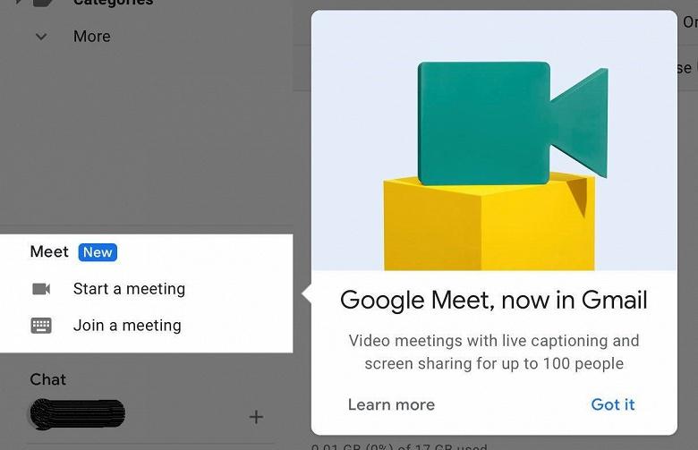 Одна из лучших замен для Zoom. Сервис Google Meet наконец-то стал доступным бесплатно всем желающим
