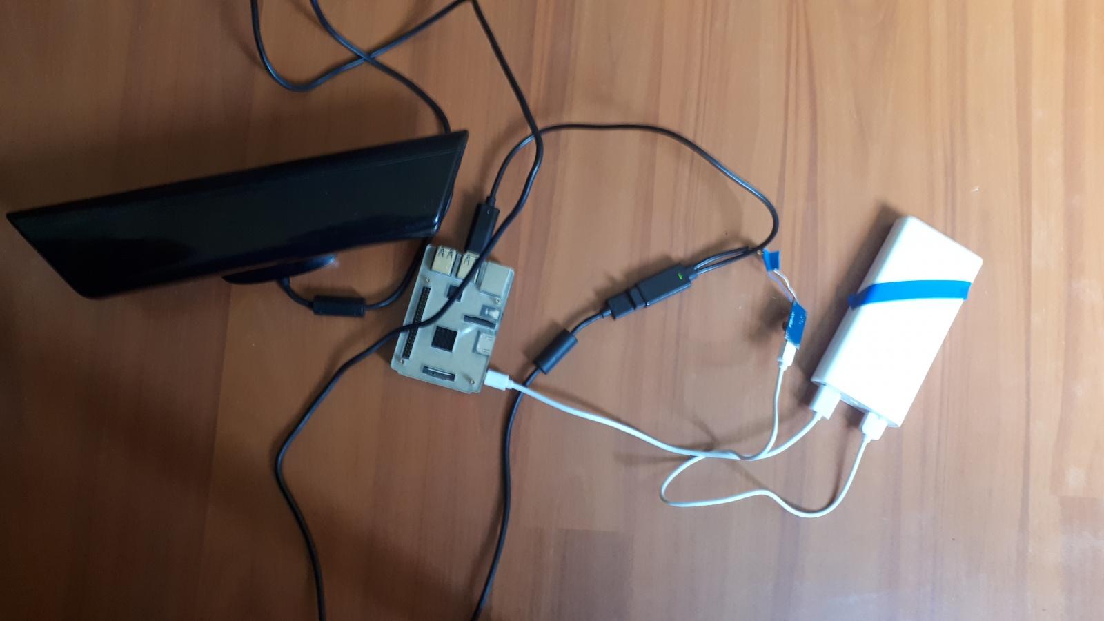 Робот-тележка 2.0. Автономная навигация домашнего робота на базе ROS. Часть 1 - 1