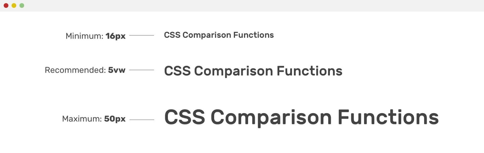 CSS-функции min(), max() и clamp() - 10