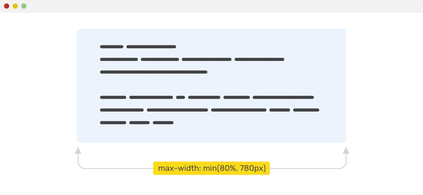 CSS-функции min(), max() и clamp() - 19